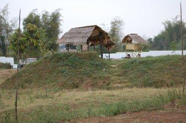 Bukit dan Bunker